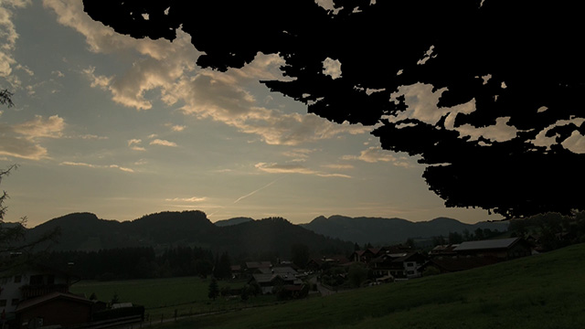 Rough teaser with some of the clips I shot in my holidays in Oberstdorf (Germany). Cut is really rough and was done on the last evening to show it to my grandparents the next day (including the rough grading). Now I decided to publish it but with the information above as a disclaimer.