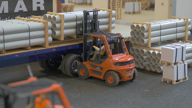 Short Video of the 3rd model truck meeting of the RC model sport club Öhringen.