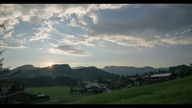 A collection of timelapses I shot on holidays in Oberstdorf.