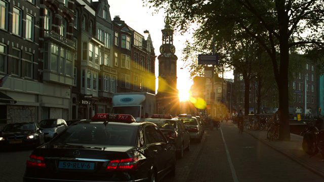 Short test export of a sunset in Amsterdam. I liked the colors and how it came out before grading so I thought I upload it as a cool 5D demo clip.
