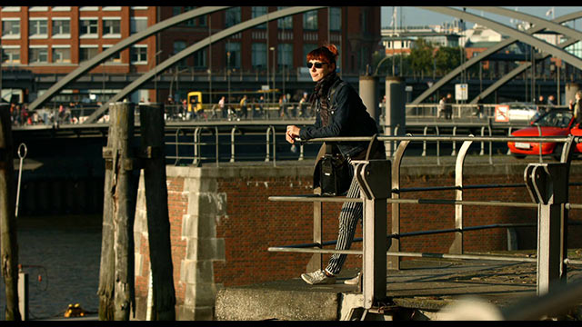 After doing a small test shoot to test skin tone handling on the Blackmagic Production Camera under sunlight, I just thought I should do a small intercut with some nice shots done around the location. I just did a light grade to give it all a mood. It was late when I did the grade and after sleeping I'd change a few small things, but I don't have the time and a very slow internet connection so I'm happy for now. As I don't like the Blackmagic default LUT for Rec709 (some shots look good but highlights and shadows in higher dynamic shots are not that good), so I just did a small S-shape luma curve and added some saturation.
